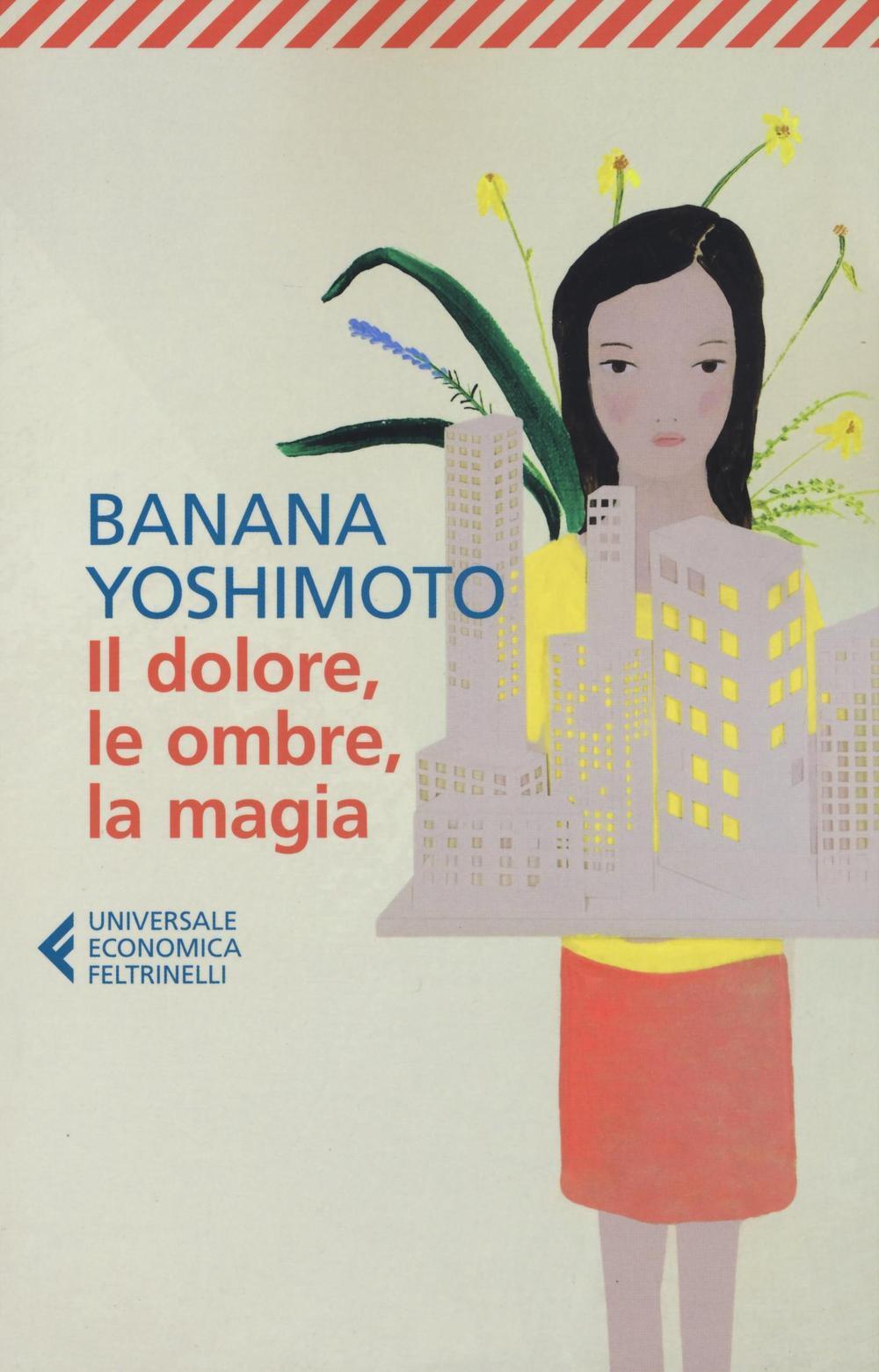 Il dolore le ombre la magia il regno vol 2 banana - Il giardino segreto banana yoshimoto ...