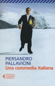 Una commedia italiana