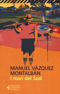 Libro I mari del Sud Manuel Vázquez Montalbán