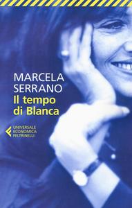 Libro Il tempo di Blanca Marcela Serrano