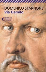 Libro Via Gemito Domenico Starnone