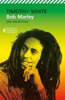 Parcoarenas.it Bob Marley. Una vita di fuoco Image