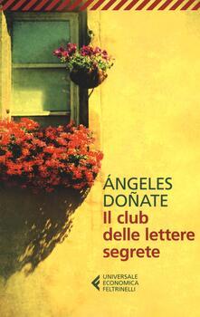 Listadelpopolo.it Il club delle lettere segrete Image