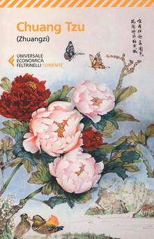 Cocktaillab.it Chuang Tzu (Zhuangzi) Image