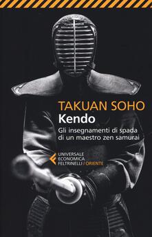 Kendo. Gli insegnamenti di spada di un maestro zen samurai.pdf