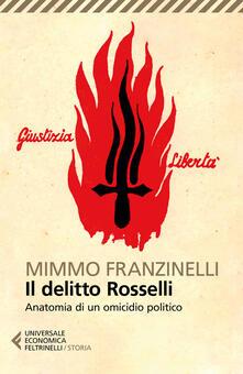 Il delitto Rosselli. Anatomia di un omicidio politico.pdf