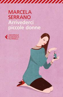 Letterarioprimopiano.it Arrivederci piccole donne Image