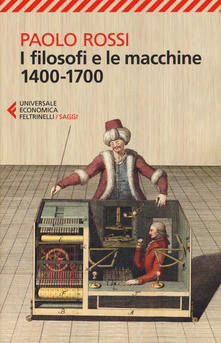 Secchiarapita.it I filosofi e le macchine (1400-1700) Image