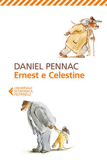 Daddyswing.es Ernest e Celestine Image