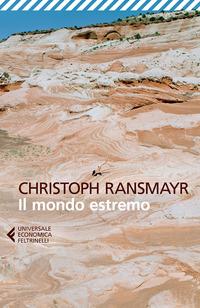 Il Il mondo estremo - Ransmayr Christoph - wuz.it