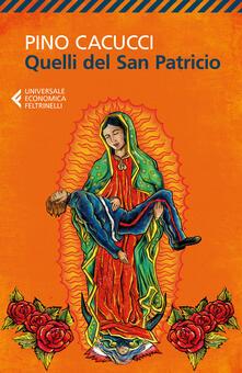 Camfeed.it Quelli del san Patricio Image