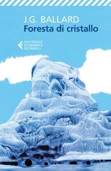 Milanospringparade.it Foresta di cristallo Image