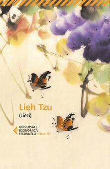 Lieh Tzu (Liezi). Il classico taoista della perfetta virtù del vuoto.pdf