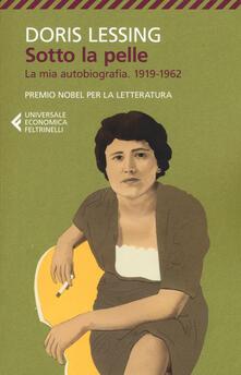 Voluntariadobaleares2014.es Sotto la pelle. La mia autobiografia (1919-1962) Image