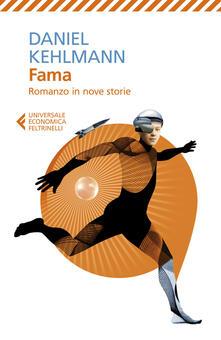 Voluntariadobaleares2014.es Fama. Romanzo in nove storie Image