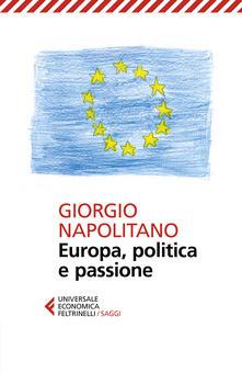 Filippodegasperi.it Europa, politica e passione Image