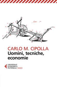 Filippodegasperi.it Uomini, tecniche, economie Image