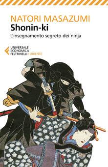 Shonin-ki. Linsegnamento segreto dei ninja.pdf