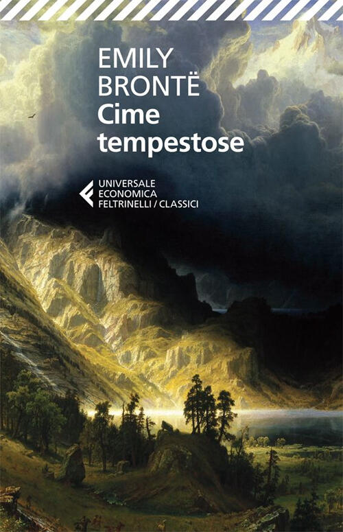 CIME TEMPESTOSE LIBRO EPUB