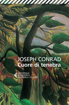 Cuore di Tenebra - Joseph Conrad - copertina