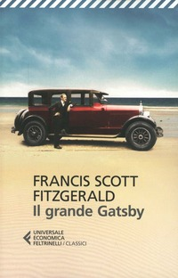 Il grande Gatsby - Fitzgerald Francis Scott - wuz.it