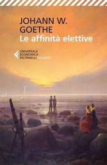 Squillogame.it Le affinità elettive Image