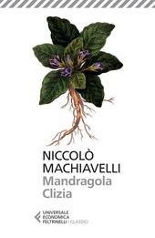 Mandragola-Clizia