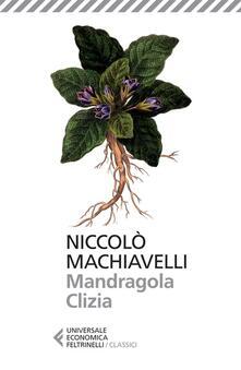 Cocktaillab.it Mandragola-Clizia Image
