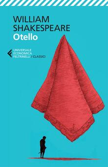 Voluntariadobaleares2014.es Otello. Testo inglese a fronte Image