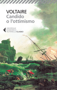 Libro Candido o l'ottimismo Voltaire