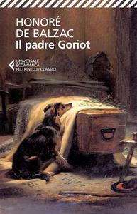 Libro Il padre Goriot Honoré de Balzac