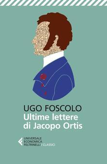 Le ultime lettere di Jacopo Ortis.pdf