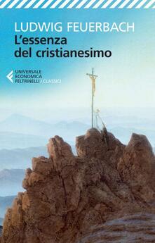 Voluntariadobaleares2014.es L' essenza del cristianesimo Image