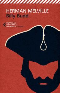 Foto Cover di Billy Budd, Libro di Herman Melville, edito da Feltrinelli