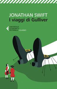 Libro I viaggi di Gulliver Jonathan Swift