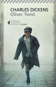 Libro Oliver Twist Charles Dickens