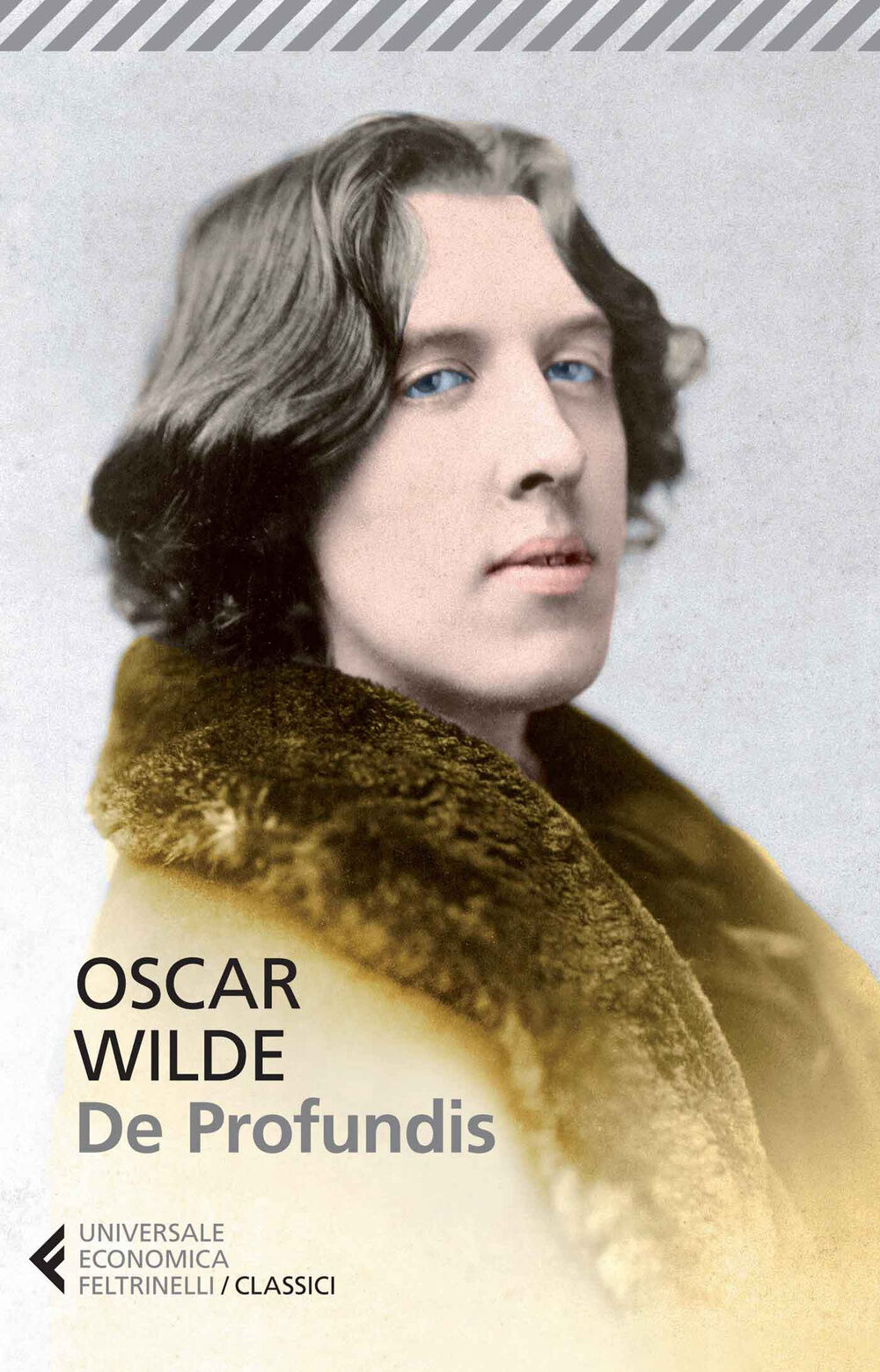 Oscar Wilde's De Profundis – one of the greatest love letters ever written