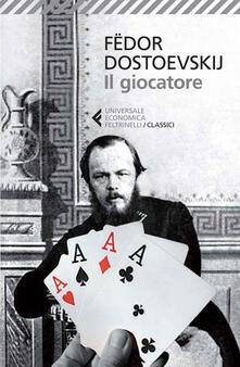 Promoartpalermo.it Il giocatore Image
