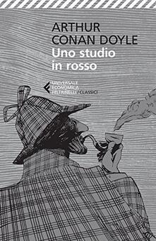 Atomicabionda-ilfilm.it Uno studio in rosso Image