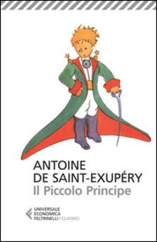 Letterarioprimopiano.it Il Piccolo Principe Image