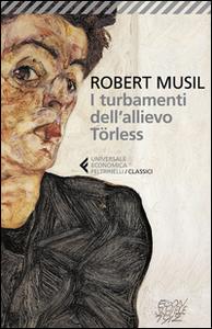 Libro I turbamenti dell'allievo Törless Robert Musil