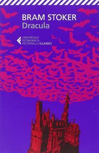 Libro Dracula Bram Stoker
