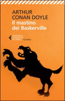 Squillogame.it Il mastino dei Baskerville Image