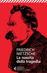 Libro La nascita della tragedia Friedrich Nietzsche