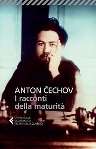 Libro I racconti della maturità Anton Cechov