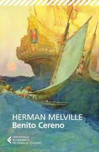 Libro Benito Cereno Herman Melville