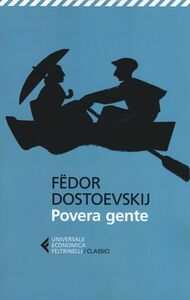 Libro Povera gente Fëdor Dostoevskij