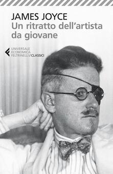 Grandtoureventi.it Un ritratto dell'artista da giovane Image