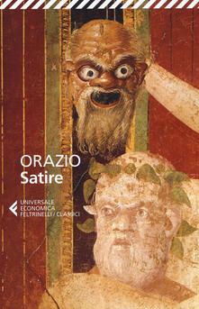 Listadelpopolo.it Satire. Testo latino a fronte Image