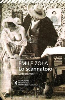 Camfeed.it Lo scannatoio (L'assommoir) Image